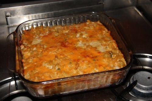 how to make caribbean macaroni cheese