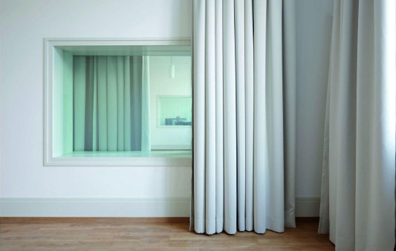 raumakustik schallschutz l rm annette douglas textiles akustikvorhaenge8 musikraum pinterest. Black Bedroom Furniture Sets. Home Design Ideas