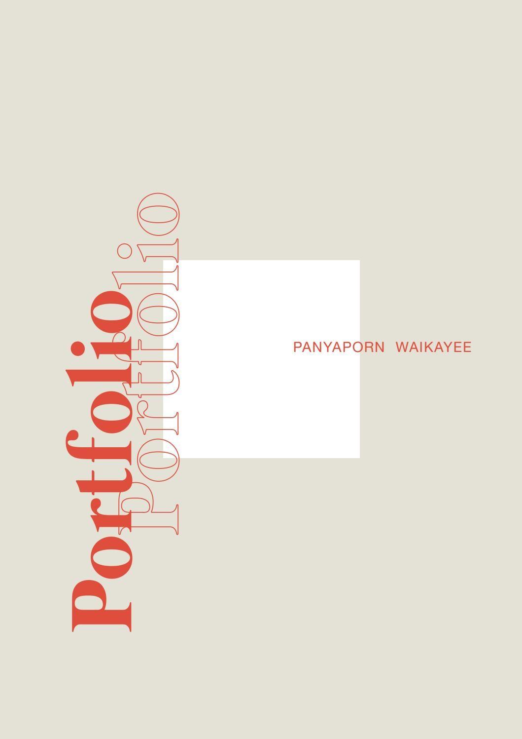 Portfolio / Graphic Design - Photography /