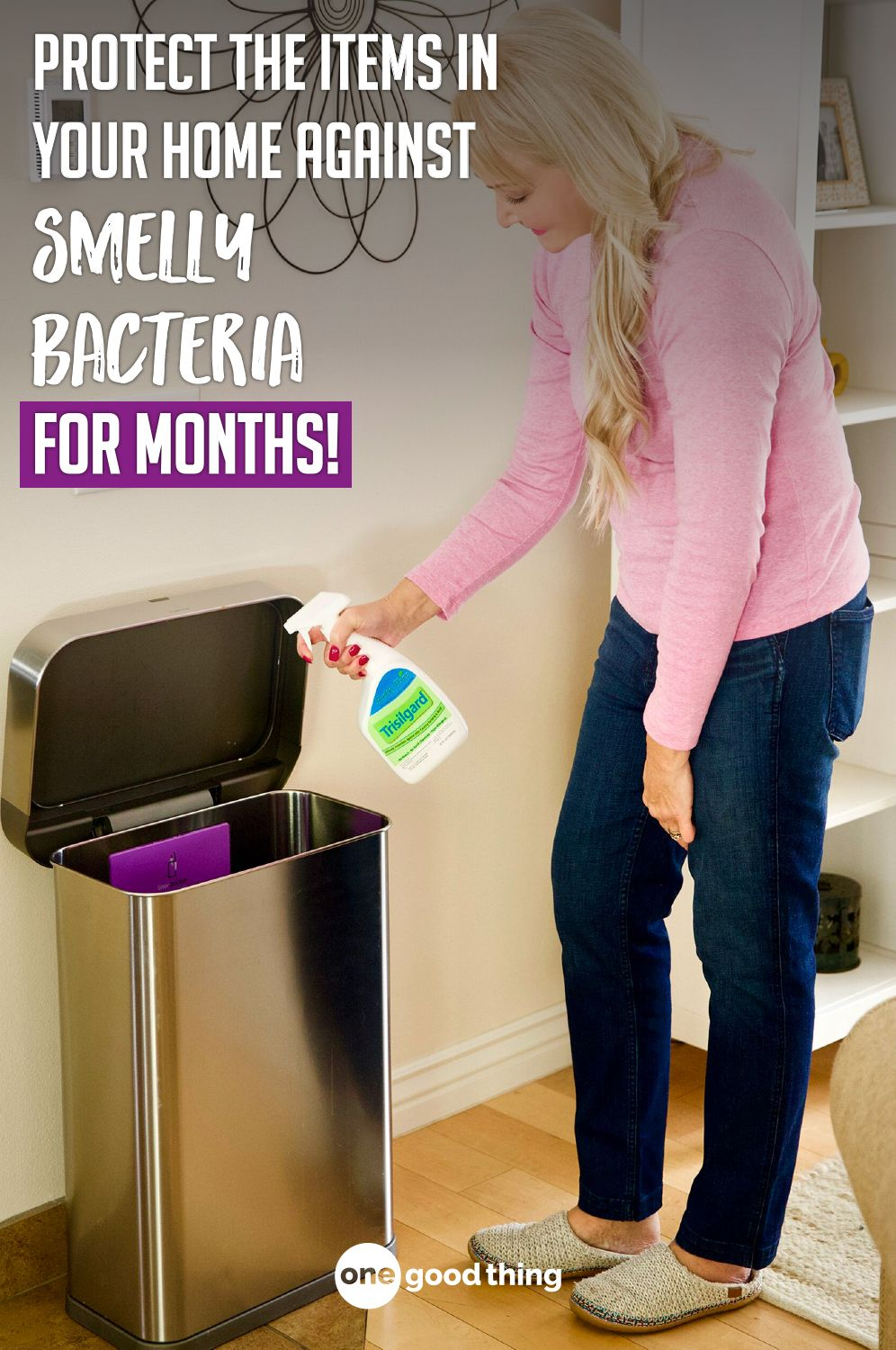 How To Prevent Household Odors Fun to be one, Household