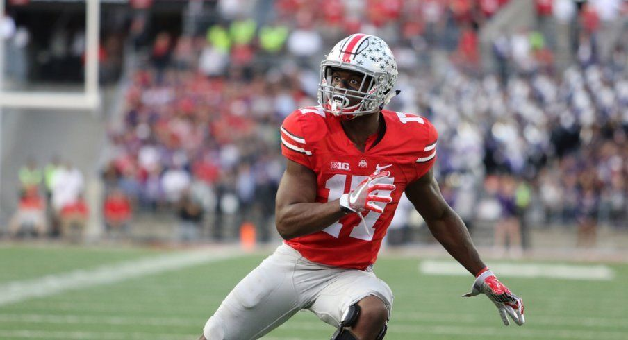 Jerome baker draft profile with images ohio state