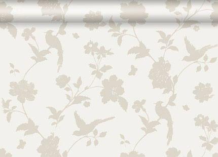 farleigh natural wallpaper laura ashley home decor. Black Bedroom Furniture Sets. Home Design Ideas