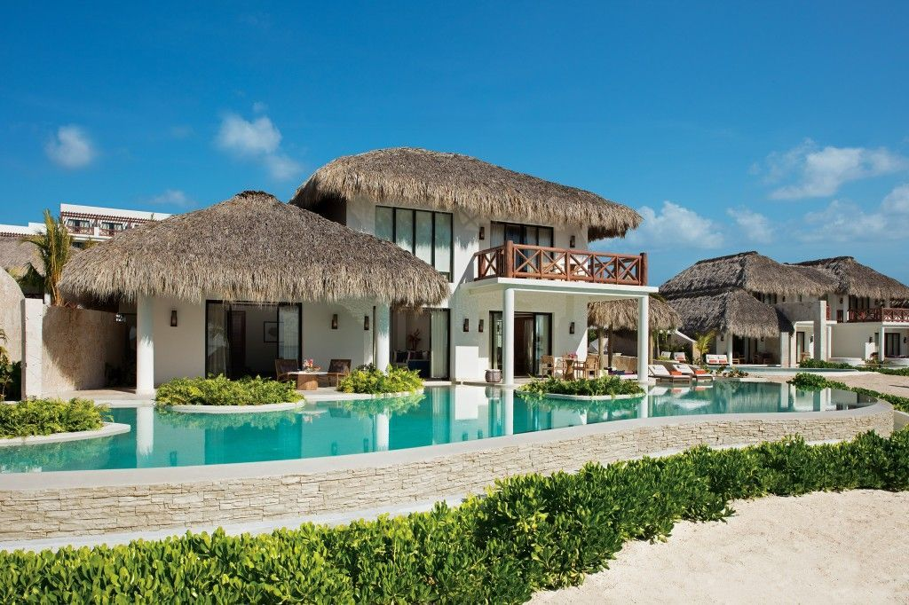 You Ll Want To Move In To Our Preferred Club Bungalow Presidential Suite Forever At Secrets Cap Cana Secrets Resorts Secrets Cap Cana Caribbean Resort