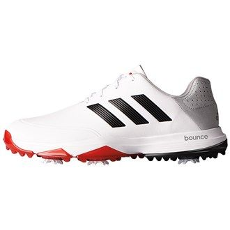 Adidas Mens Adipower Bounce WD Golf Shoes: Features: Full-length ...