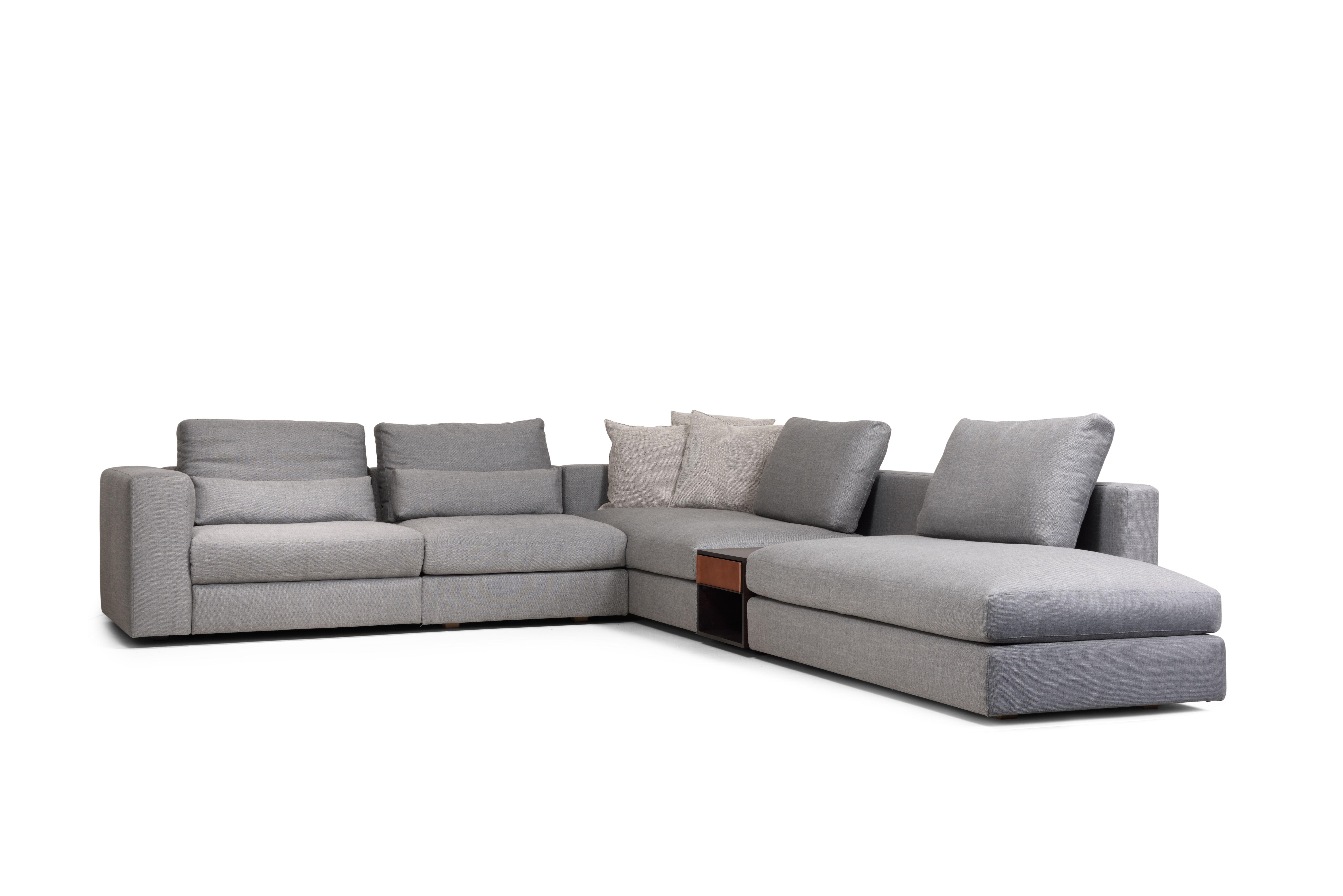 Luv Flexible Sofa By Indera Www Indera Be Lounge Sofa Sofa