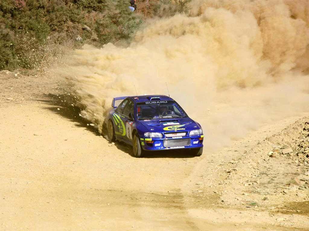 Subaru Rally Wallpaper Wrx Rally Car Subaru Rally Car