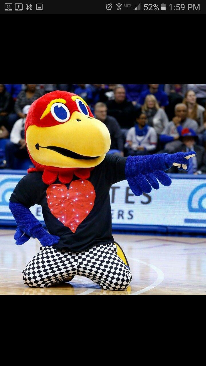 University of Kansas makes the final Fandom 250