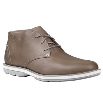 timberland grise pour homme