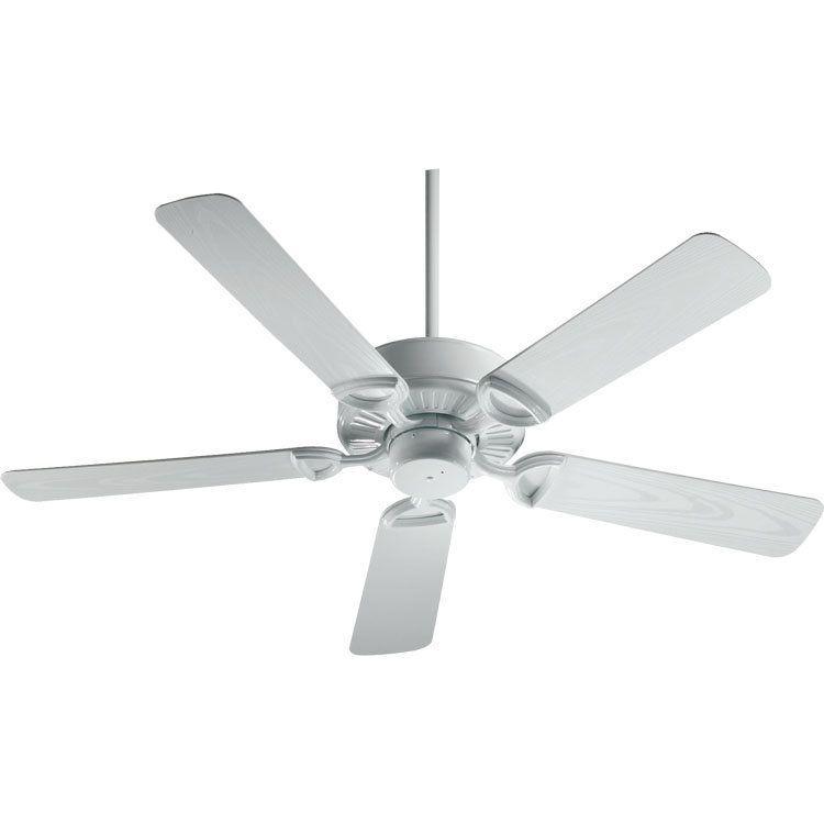 Quorum International Q143525 Ceiling Fan Patio Fan Outdoor