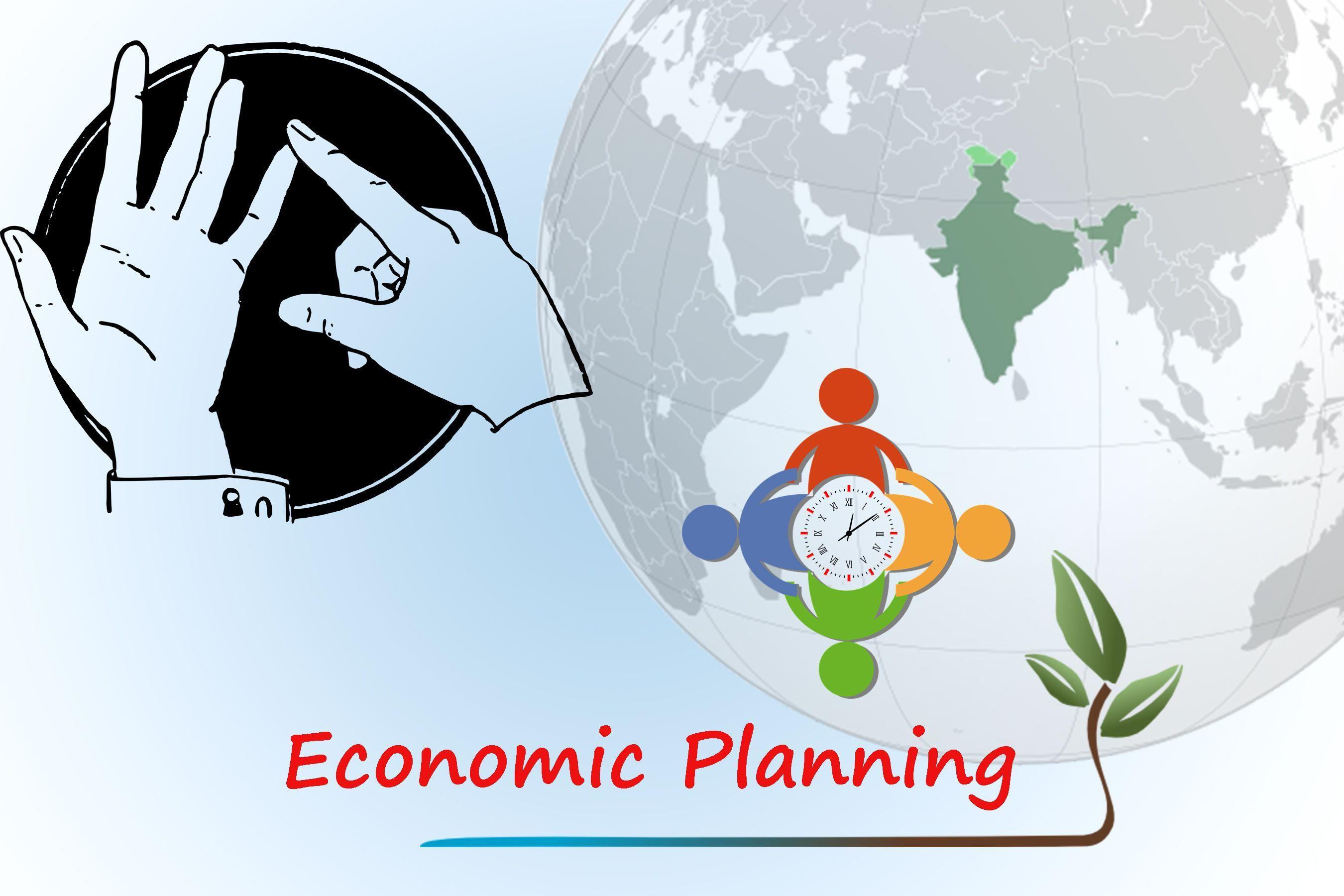 Root Map Of Economic Planning In India Development Essay Indian Economy