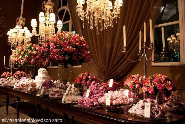 casamento tons de rosa 2015 - Pesquisa Google Projetos para ...