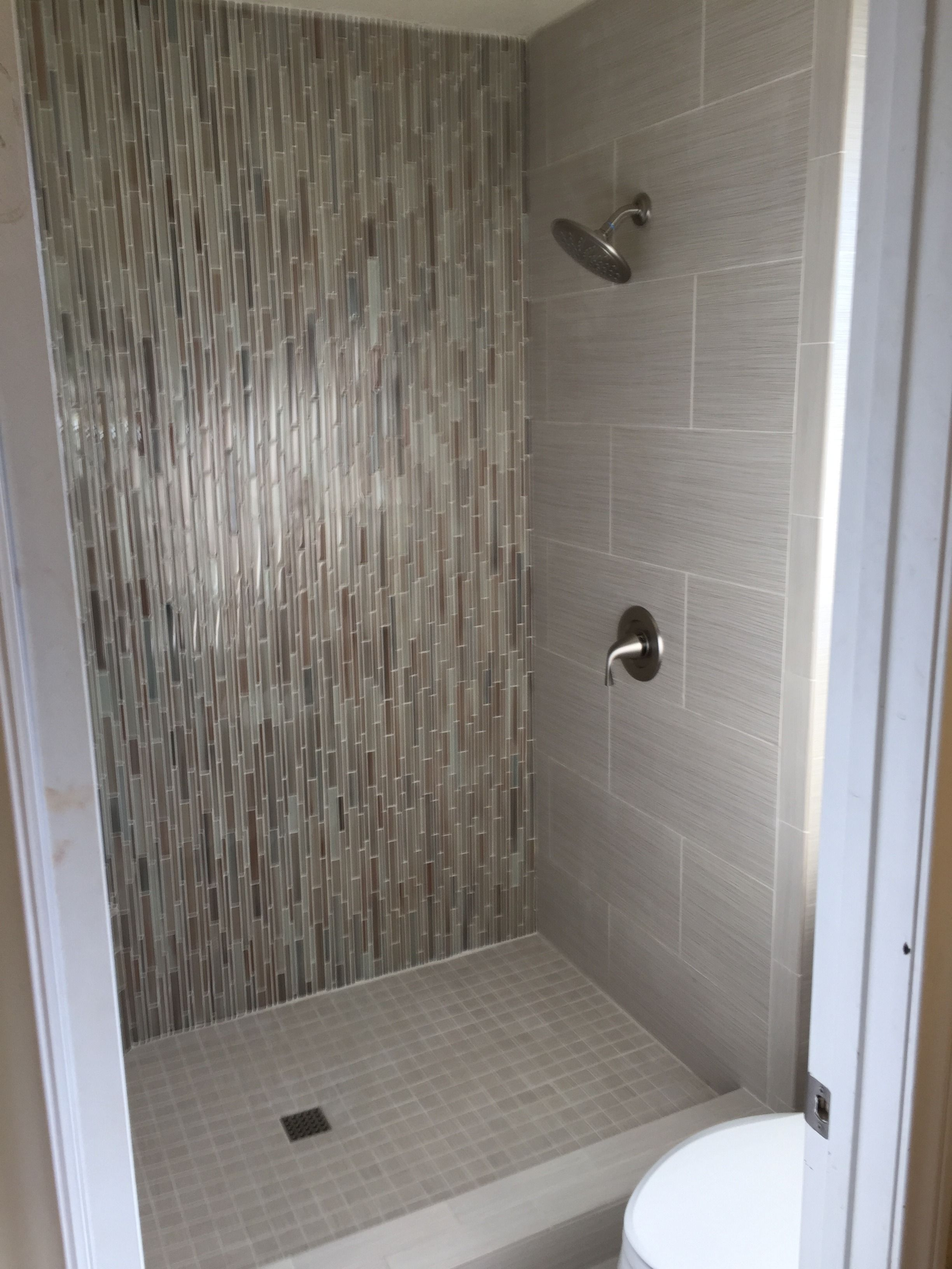 Arizona bathroom remodel - Need A Porcelain Tile For A Bathroom Remodel Fibra Linen Is A Great Choice 12x24 On Your Walls With 2x2 On The Shower Floor