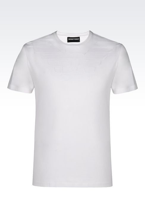 Emporio Armani Men, Cotton - Armani.com
