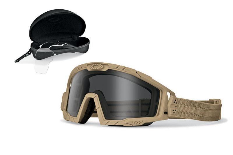Oakley Military Amp Government Sales Si Ballistic Goggle 2