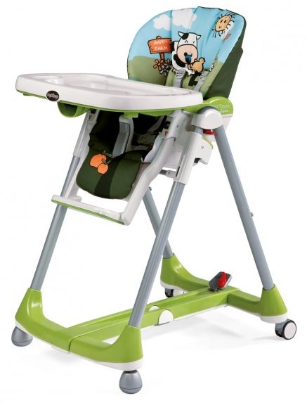 Peg Perego Prima Pappa Diner Peg Perego Baby High Chair High Chair