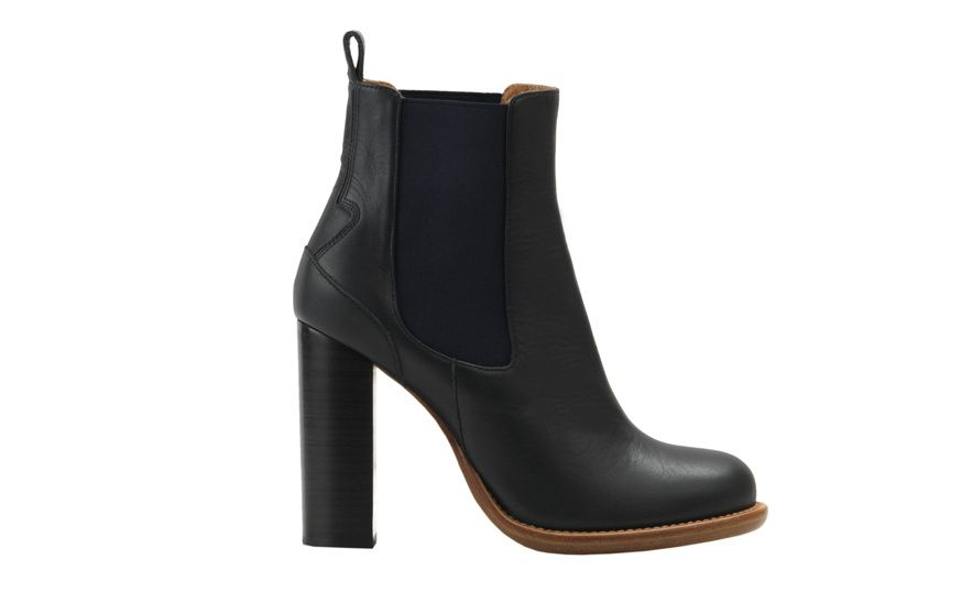30 top shoes and boots for Fall/winter 2013-2014 by Chloe