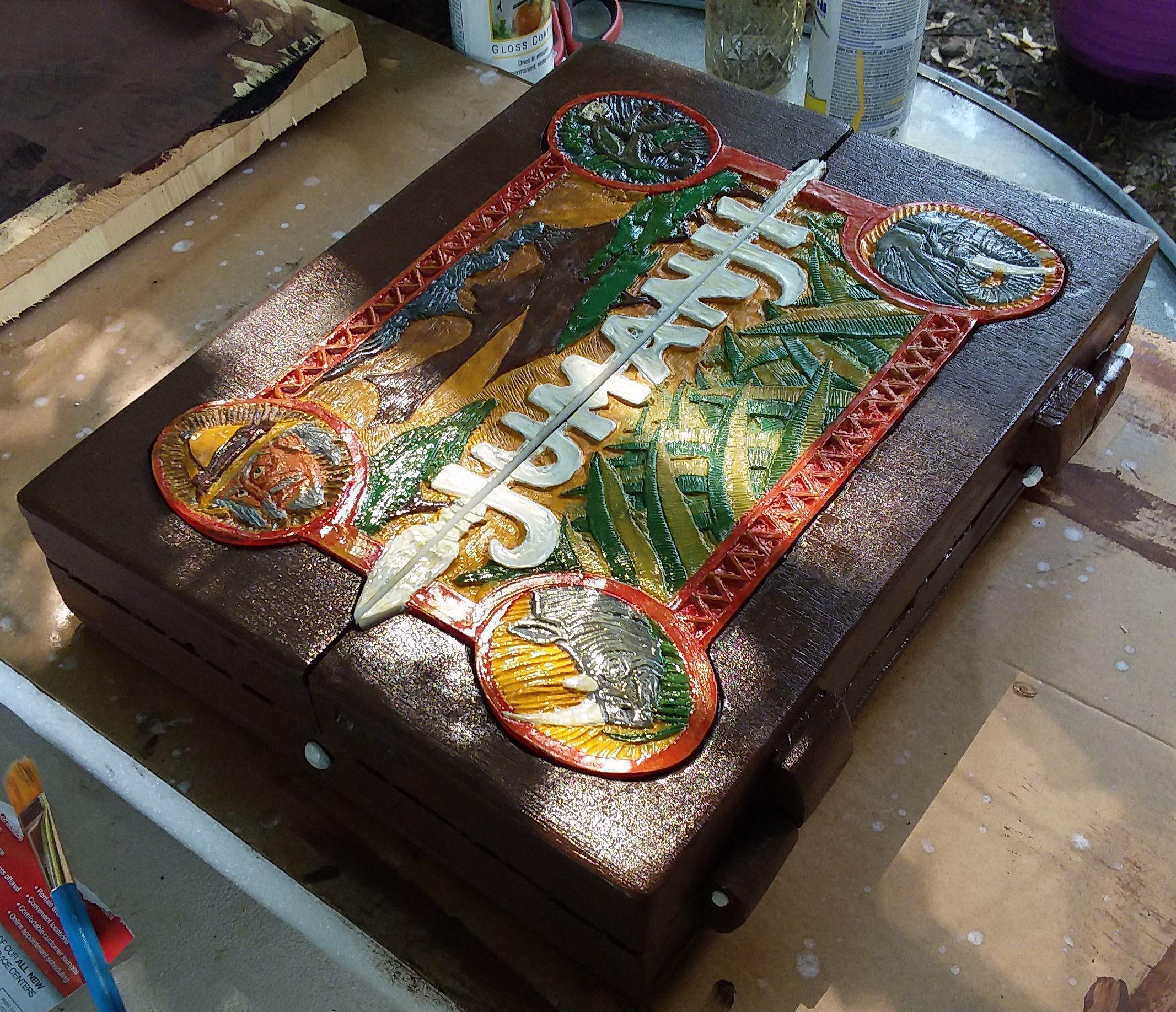 jumanji jumanjiboardgame jumanjireplica Jumanji board