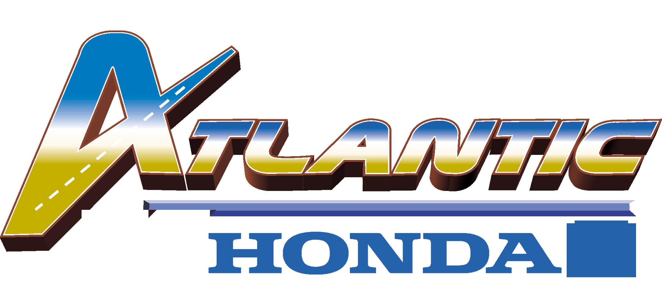 Amazing Atlantic Honda