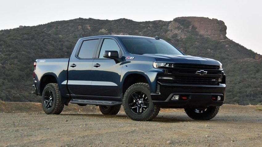 Ratings And Review The 2019 Chevrolet Silverado 1500 Is A Great