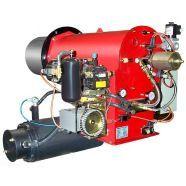 O Queimador para caldeira a diesel é um aparelho robusto e de fácil manuseio, desenvolvido e distribuído pela Santec. Confira no link!