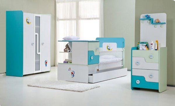 Baby Boy Bedroom Design Ideas Baby Boy Room Ideas  Httphomeidesbabyboyroomideas2