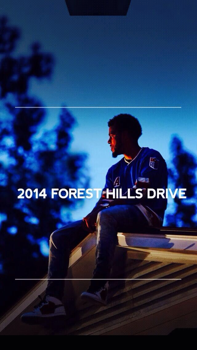 Forest Hills Drive J Cole Lyrics J Cole J Cole Art
