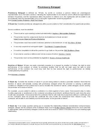 Study notes contract law Education Pinterest Study notes - legal agreement contract