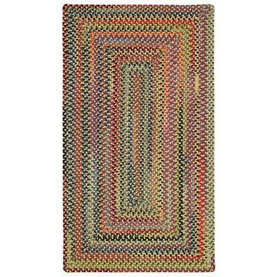 High Rock Multi Rug Rug Size: Concentric 3' x 5' by Capel Rugs. $187.00. 0103QS03000500150 Rug Size: Concentric 3' x 5' Features: -Technique: Braid.-Origin: USA.-Reversible for twice the wear.-20'' x 30'' concentric.-24'' x 36'' concentric.-2' x 8' concentric runner.-27'' x 48'' concentric.-2'3'' x 9' concentric runner.-36'' concentric square.-3' x 5' concentric.-4' x 6' concentric.-5' x 8' concentric.-5'6'' concentric square.-7' x 9' concentric.-7'6'' concent...