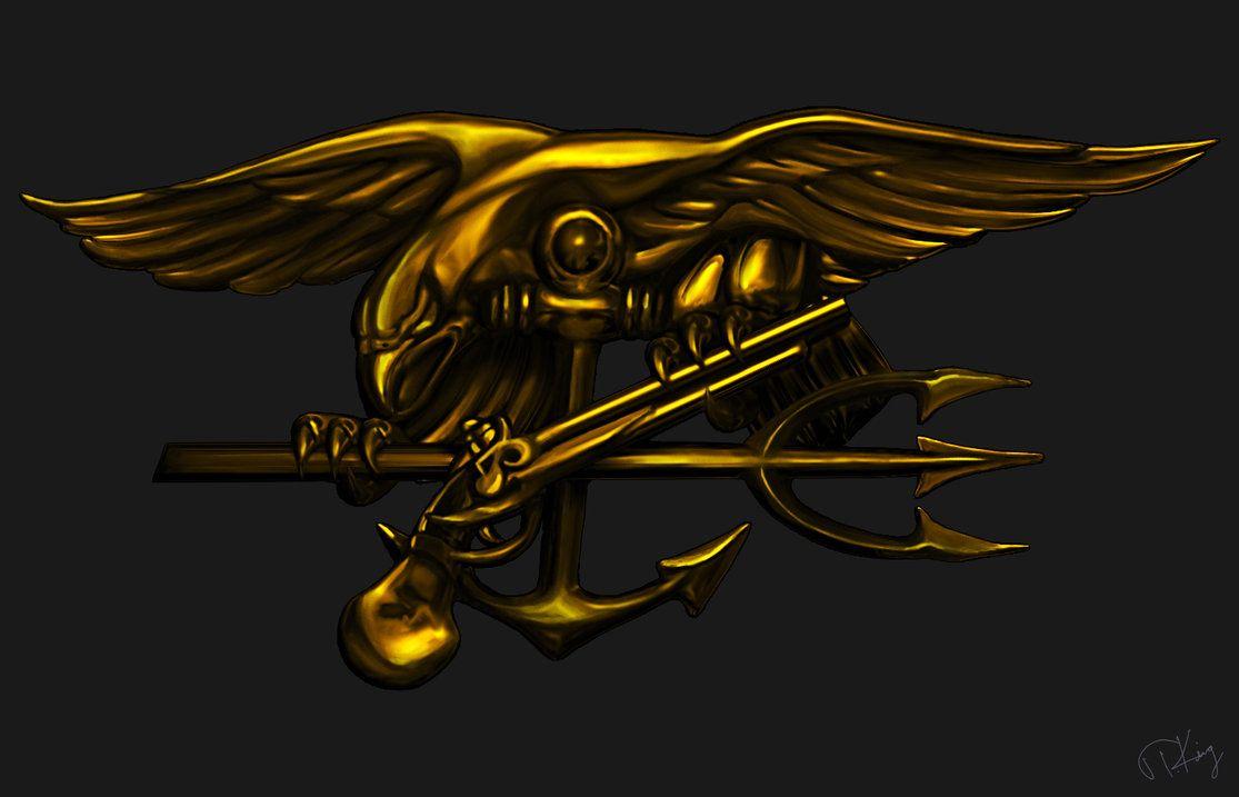 Trident Navy Seal Wallpaper Navy Seals Navy Seal Trident