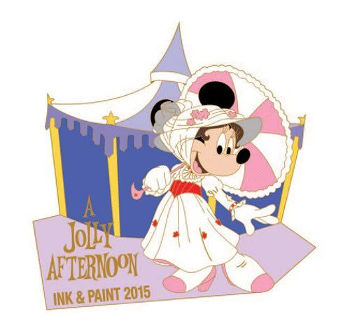 "Disney Pins Blog on Twitter: ""New A Jolly Afternoon pin with Ink & Paint Cel! Learn more: https://t.co/v0t2Eayhzh https://t.co/bxzgIUDJPz"""