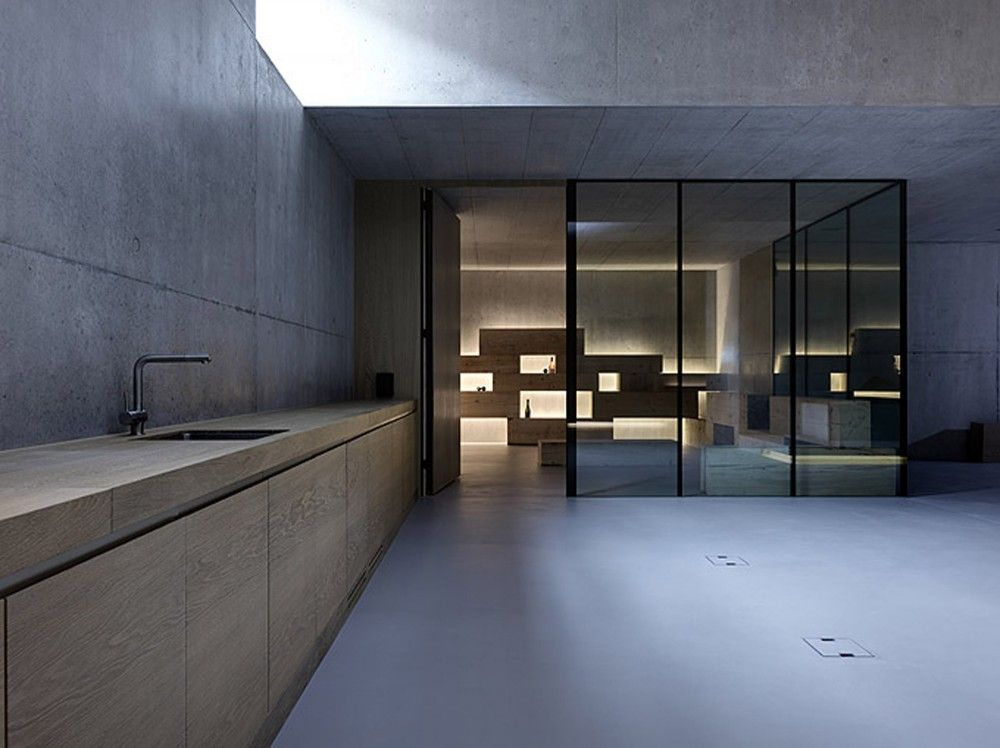2 Terrazas / Gus Wüstemann Architects 2 Verandas / Gus Wüstemann Architects – Plataforma Arquitectura