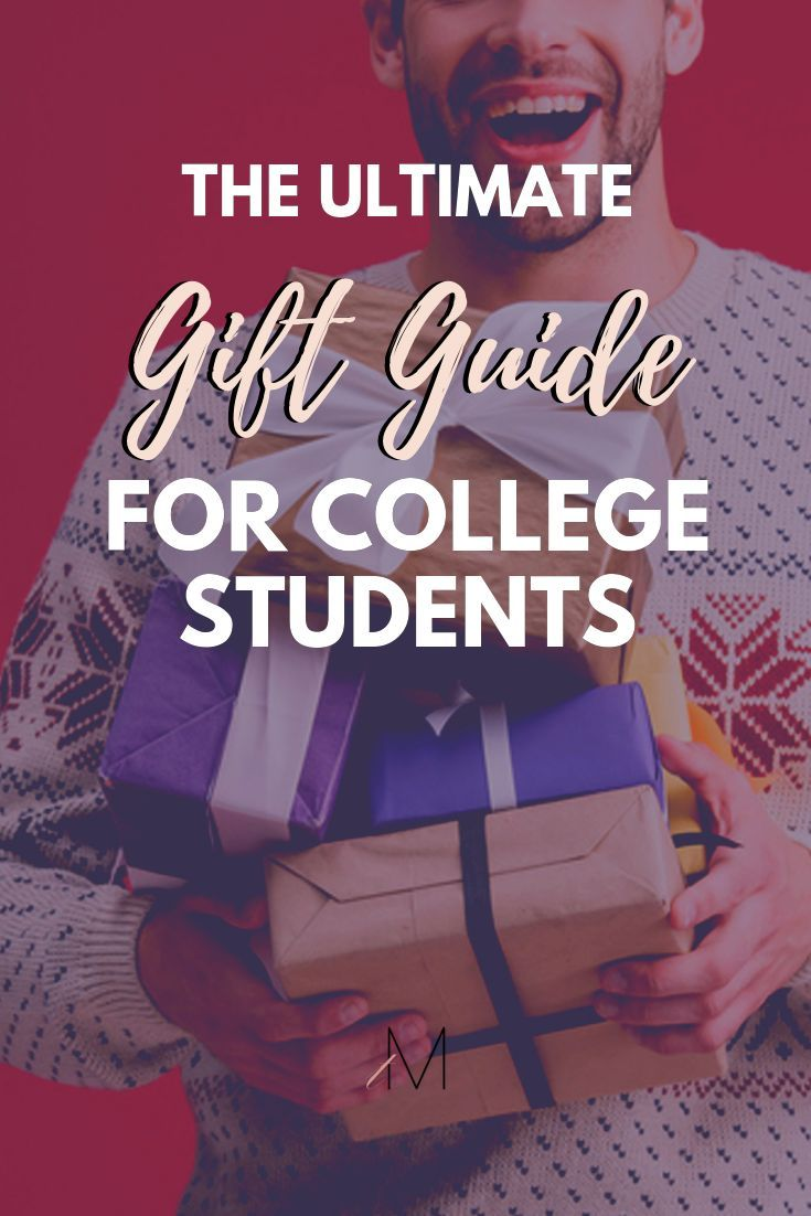 15 awesome christmas gift ideas for college guys college