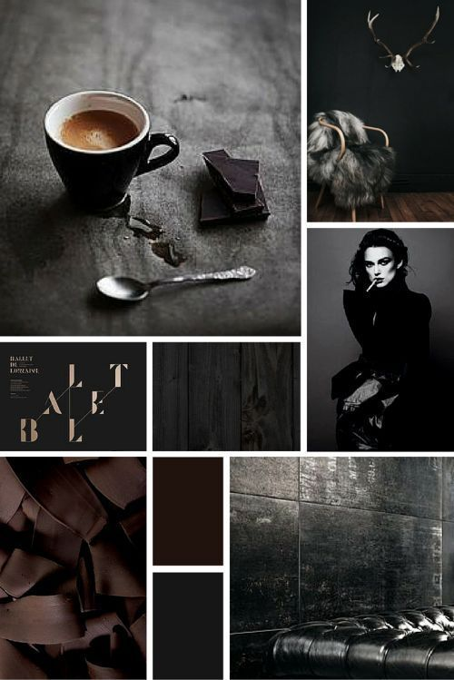 Midweek Moodboard #5 | byRosanna | Squarespace Website Design & Branding UK