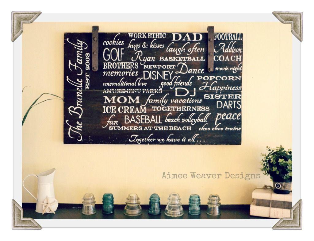 Aimee Weaver Designs — Custom Orders I want this! | Fun | Pinterest ...