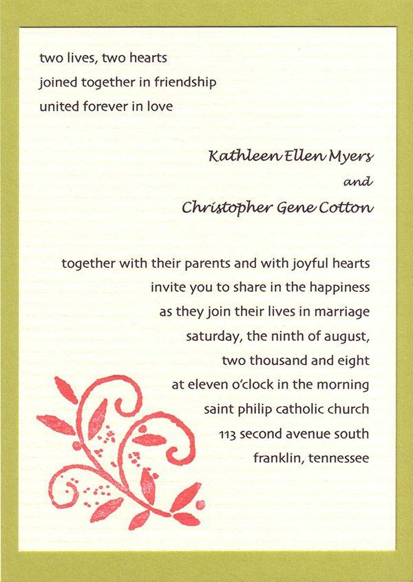20 Popular Wedding Invitation Wording Diy Templates Ideas Elegantweddinginvites Com Blog Unique Wedding Invitation Wording Wedding Invitation Quotes Wedding Invitation Wording