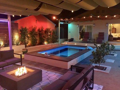 Backyard Swimming Pools Swimming Pool Backyard Endless