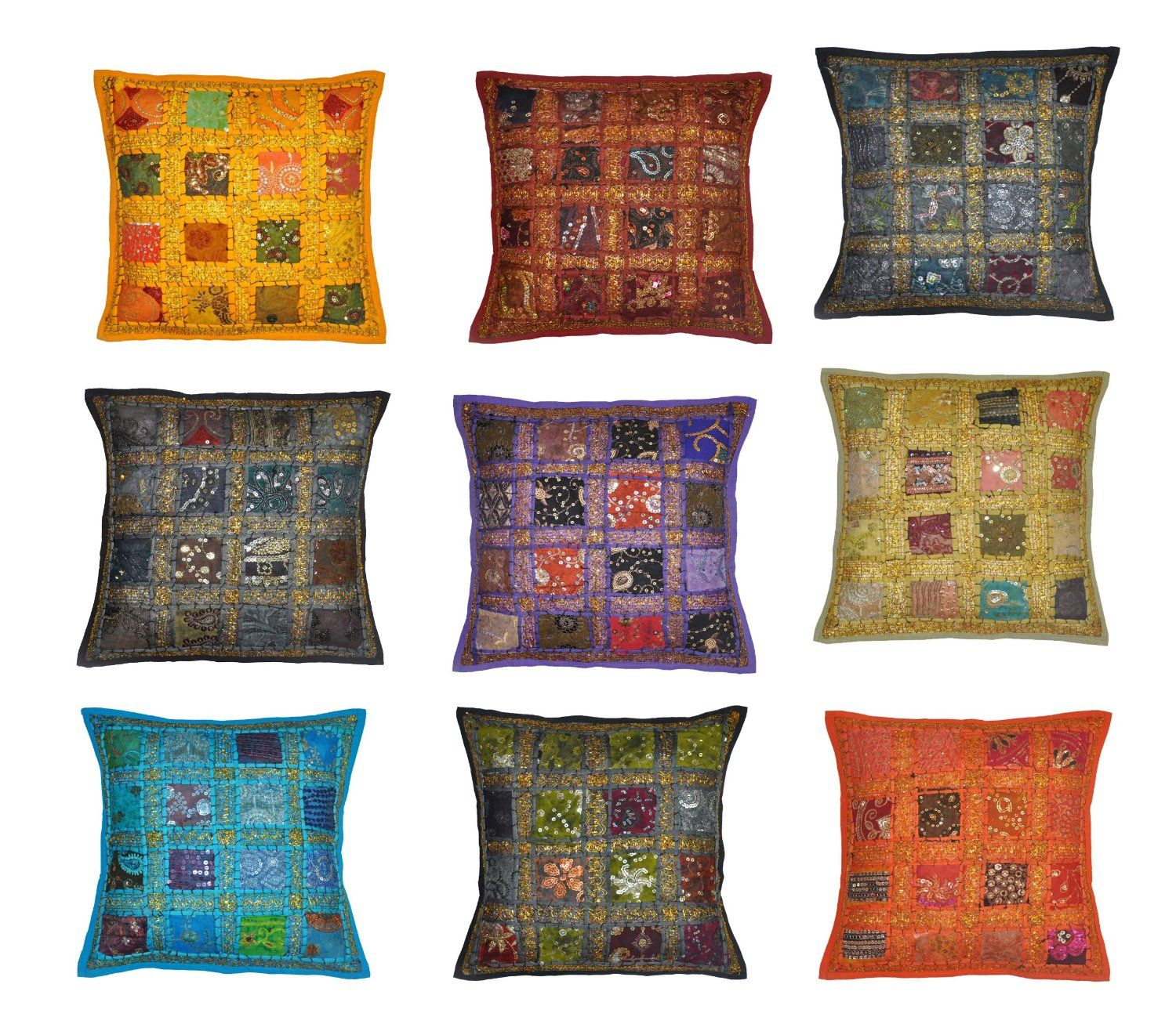 Moroccan Home Decor Ideas By Handmade Pillow Covers Handmade