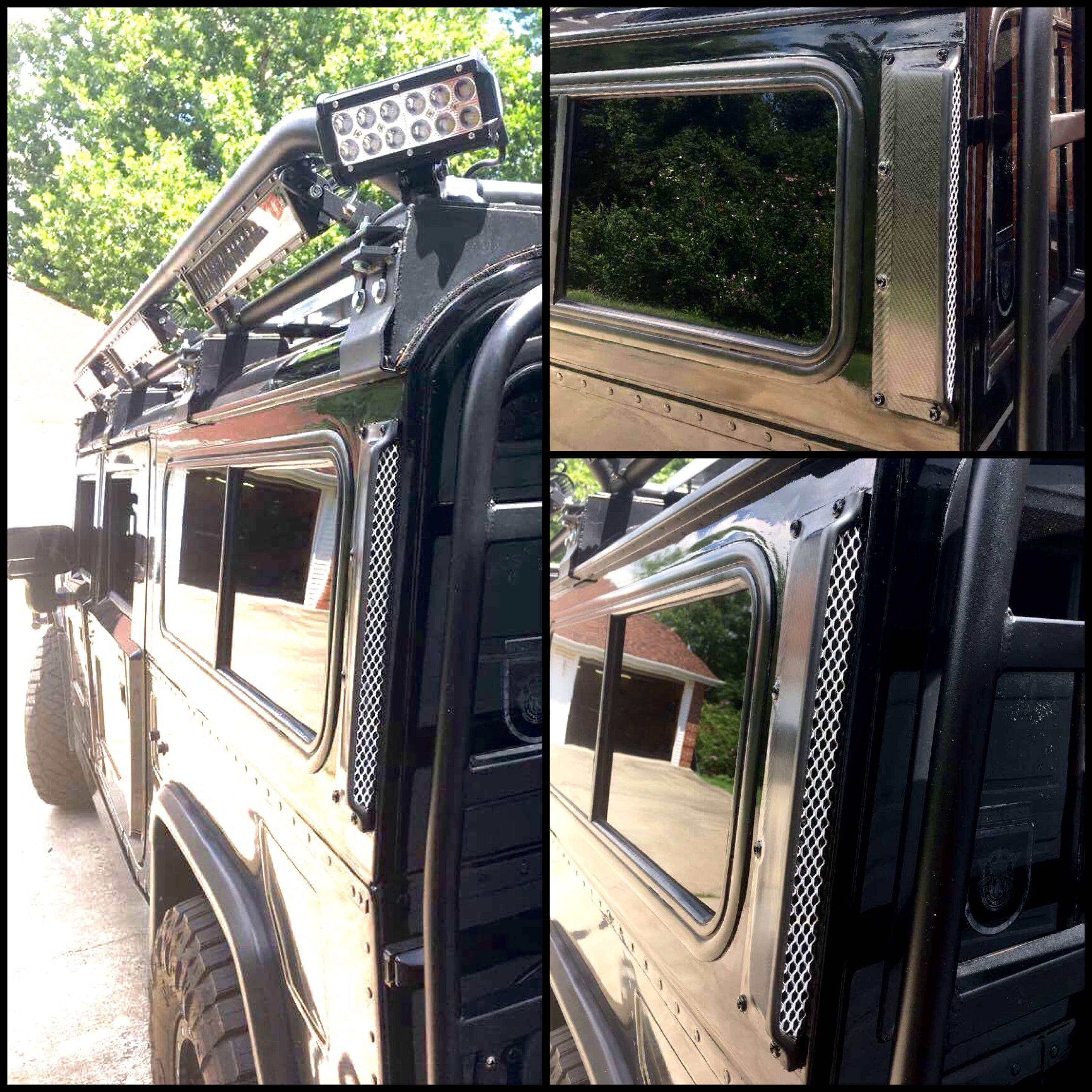 Pin On Everything Hummer H1
