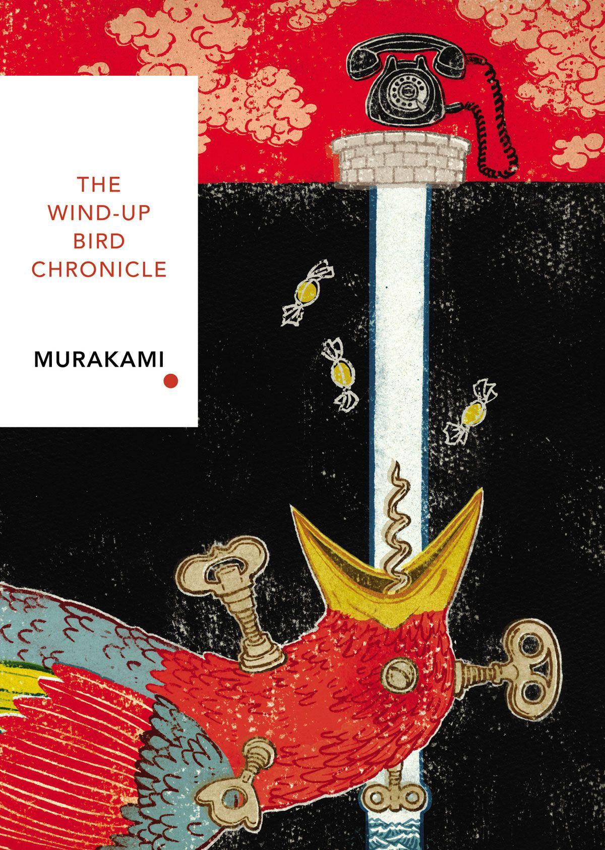 Vintage S New Book Series Spans A Century Of Japanese Fiction In 2020 Murakami Haruki Murakami Japanese Artwork