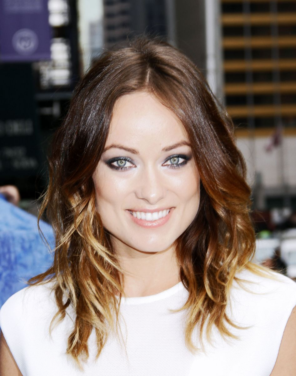 Best Hair Color For Ombre Look Best Hair Color To Cover Gray At