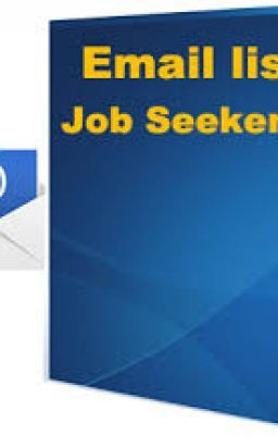 How about magnifying campaign performance with authentic Job Seekers mailing addresses. At Contact Consumers, we offer you our authentic Job Seekers mailing addresses that shall expedite b2b communications and corporate networking, thus ensuring that all your marketing messages are conveyed.