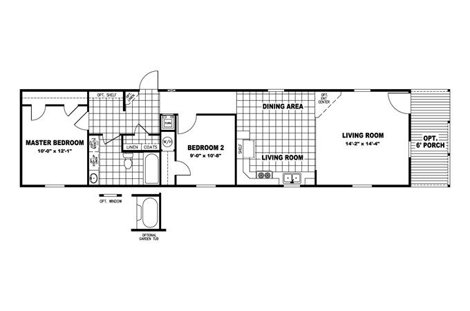 Shotgun Style House Floor Plans Shotgun Free Printable Images