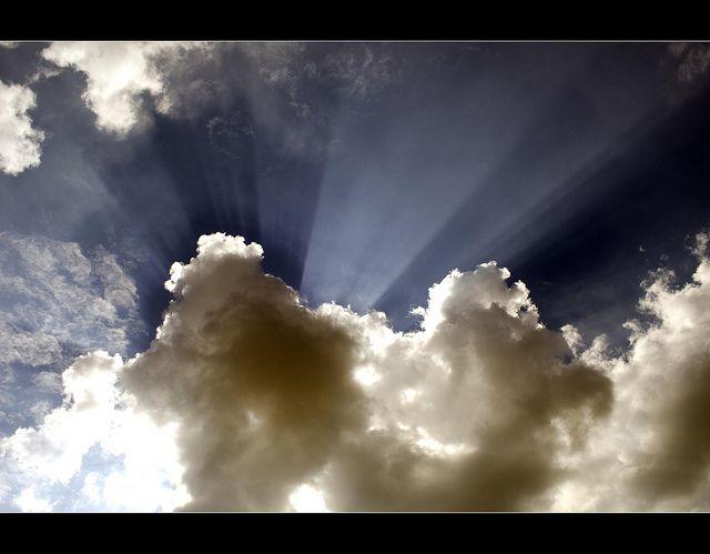 Above us only skies...... by Nurmanman, via Flickr