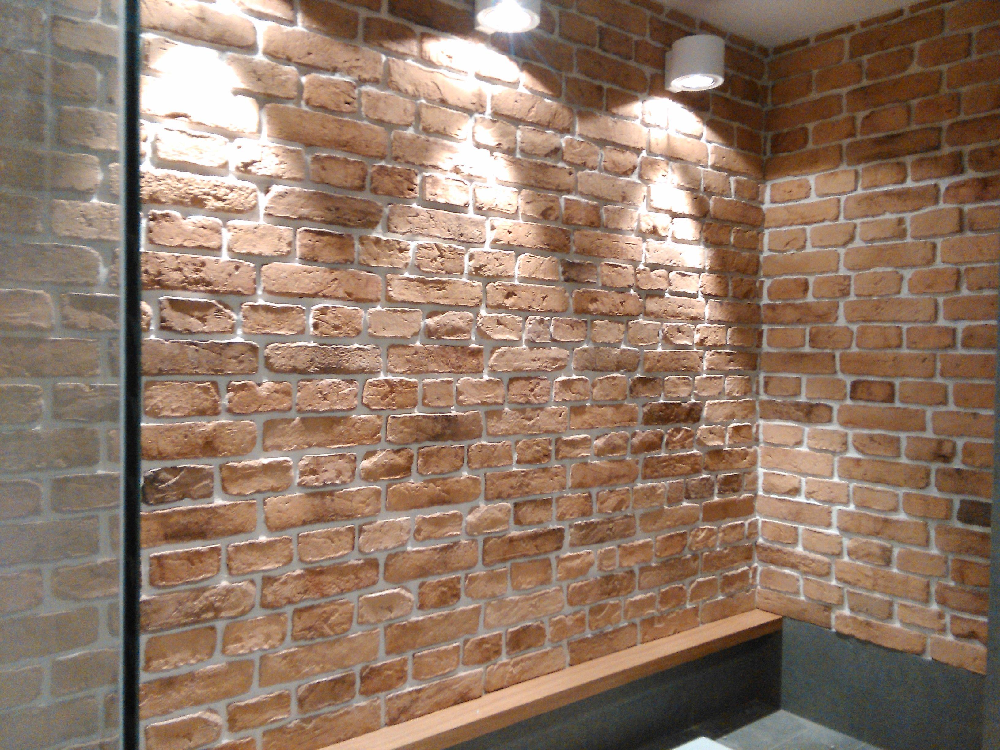 3d Wallpaper Or Wall Panel Or Wall Panels Stacked Stone Brick Veneers Cladding Alternative Brick Wall
