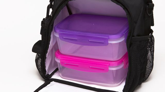 Lethal Type Of Gastrointestinal Disorder Passes Highest Level Ever - Freezable Lunch Bag