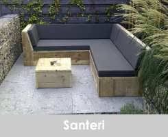 Image result for loungebank tuin steigerhout furniture pinterest