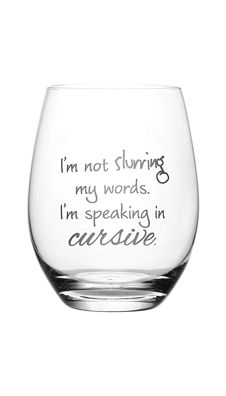 Wine Glass Sayings Svg