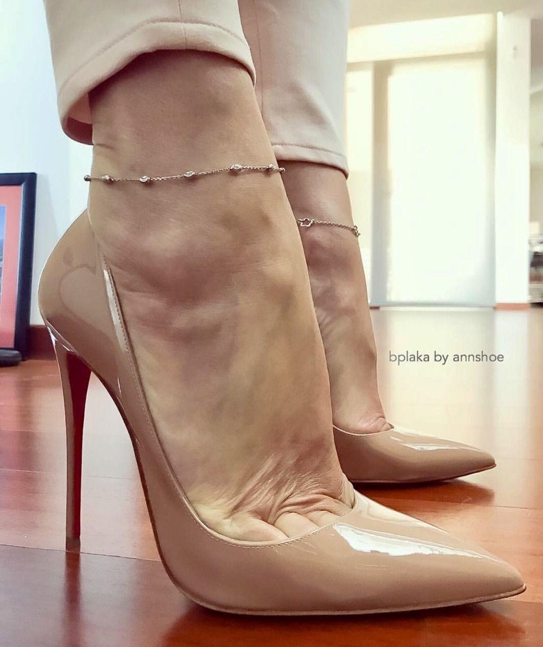 Sexy High Heels Gallery