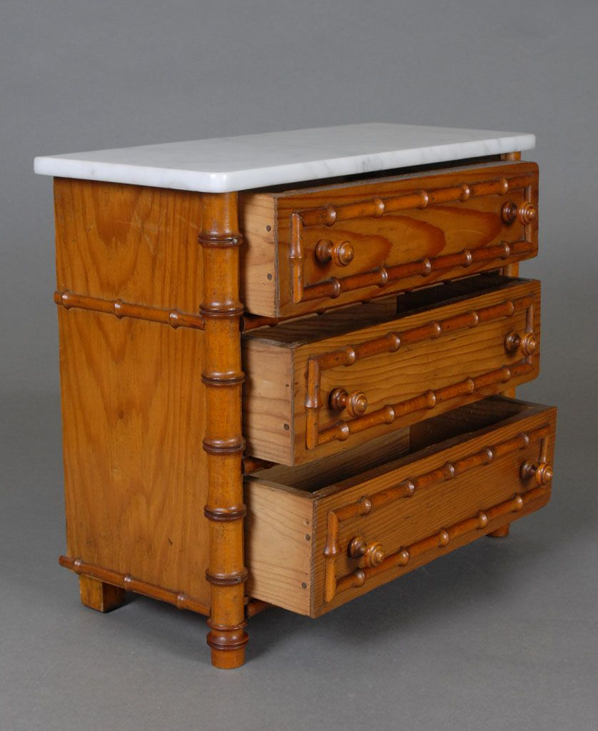 Faux bamboo dresser ffd furniture pinterest faux bamboo