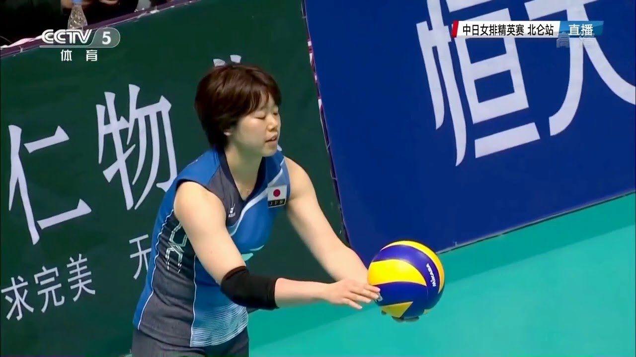 hd japan vs china 23 apr 2016 volleyball women s